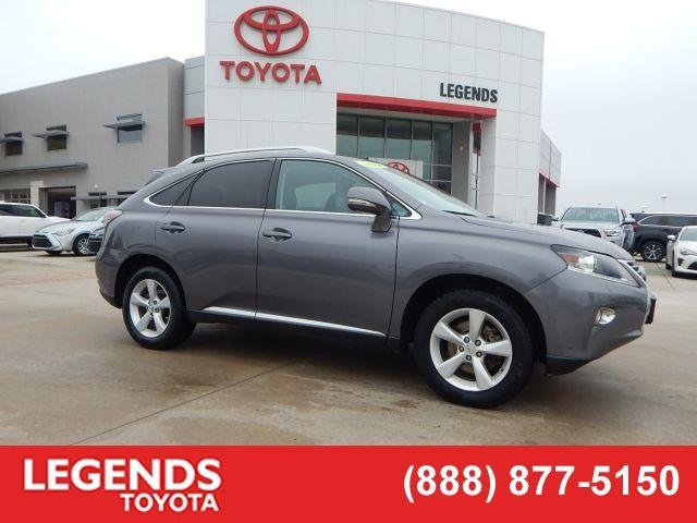 Pre-Owned 2014 Lexus RX 350 AWD 4dr
