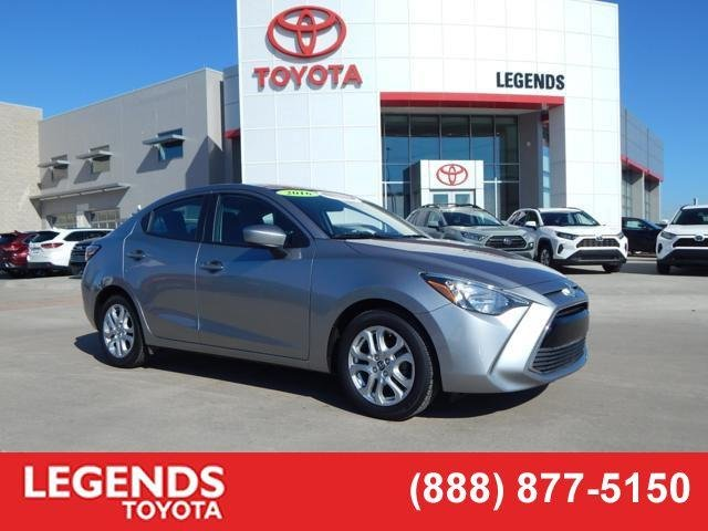 Certified Pre-Owned 2016 Scion iA 4dr Sdn Auto (Natl)
