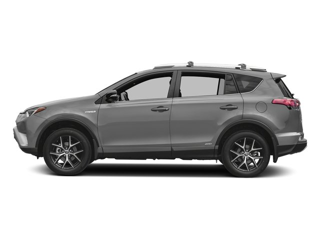 Pre Owned 2018 Toyota Rav4 Hybrid Se In Kansas City P3183 Legends Honda