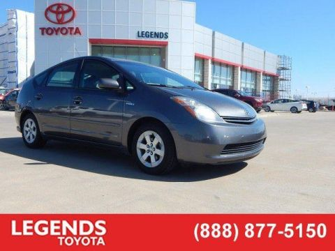 Pre-Owned 2007 Toyota Prius 5dr HB